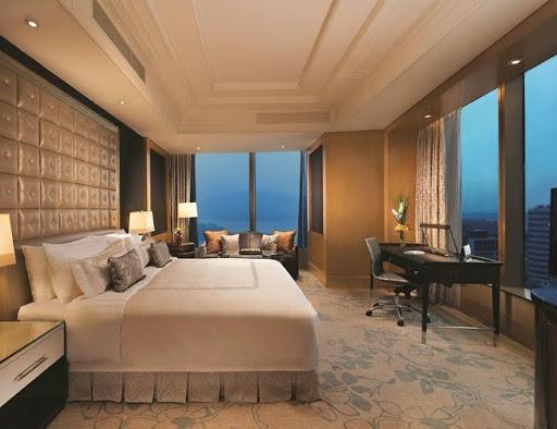 Thảm trải sàn hành lang khách sạn 5 sao